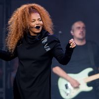 Janet Jackson TwoPart Documentary to Simulcast on Lifetime and A&E