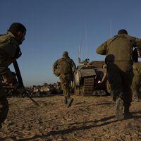 Israeli military targets home of Gaza's top Hamas leader
