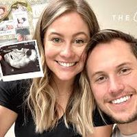Finding Out I'm PREGNANT + Surprising My Husband! | the east family