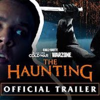 The Haunting Trailer | Call of Duty: Black Ops Cold War & Warzone