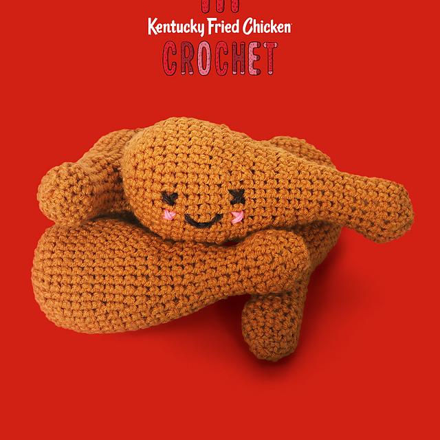"""KFC hướng dẫn khách hàng thực hiện """"Đùi gà rán"""" DIY tại nhà"""