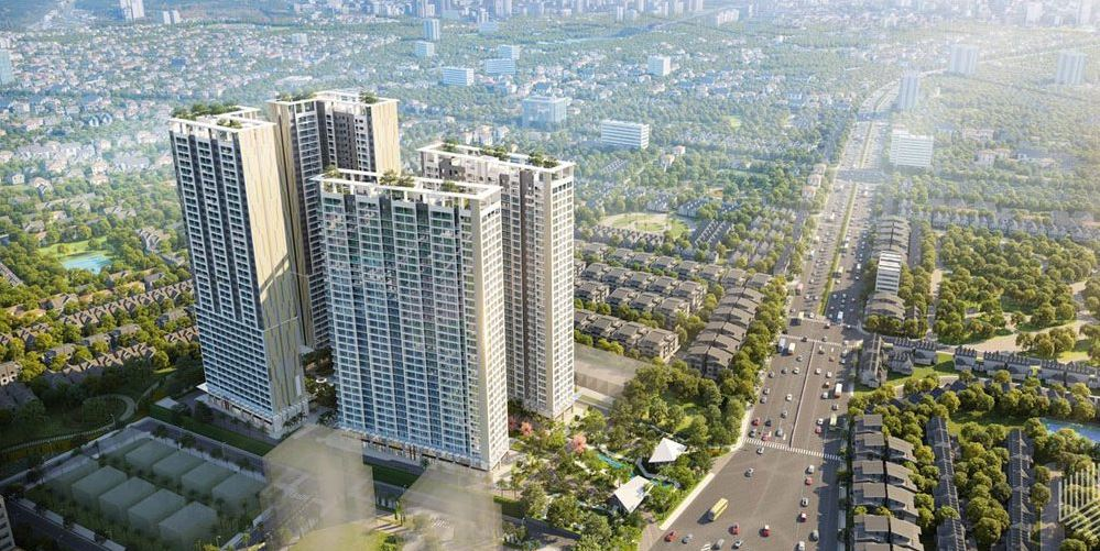 Dự kiến khi hoàn thành, Lavita Thuan An sẽ cung cấp cho thị trường gần 2.500 căn hộ, trở thành nơi đáng sống của cộng đồng dân cư trí thức, thành đạt, đang sinh sống và làm việc Bình Dương.
