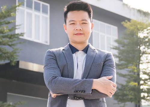 Ông Nguyễn Việt Hòa, CEO thương hiệu thời trang YODY.