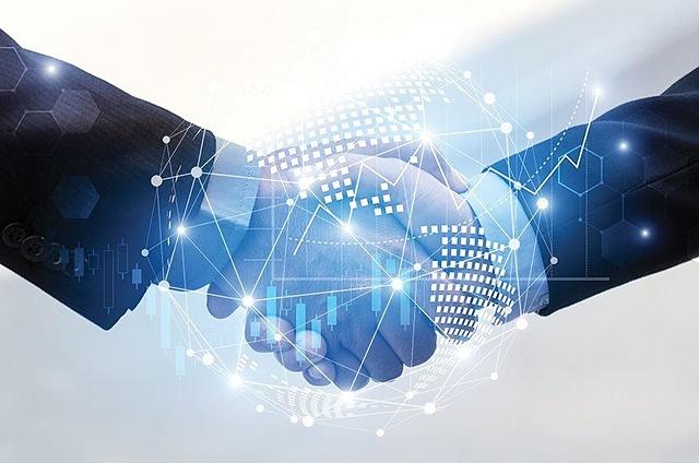 Thời đại của kinh tế chia sẻ, ngân hàng và Fintech bắt tay nhau