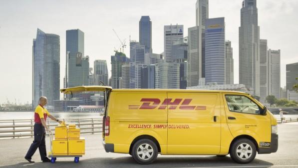 DHL là một trong những công ty Logistics lâu đời và lớn nhất trên thế giới. Với gần 400.000 nhân viên, trải khắp hơn 200 quốc gia và vùng lãnh thổ.