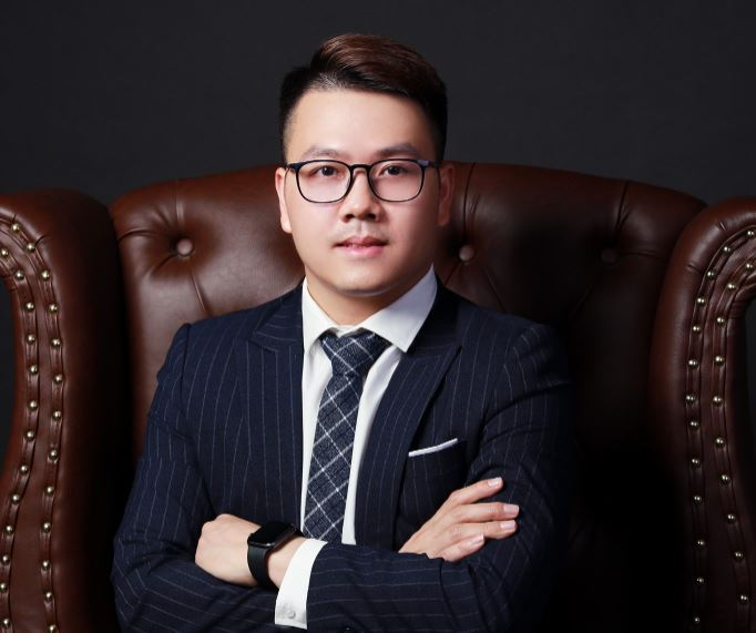 Ông Andy Vũ - Founder & CEO của DigiMind.