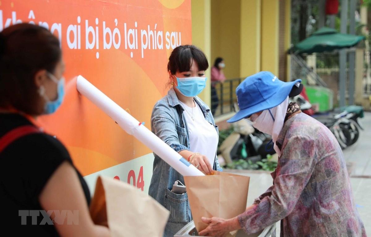 CEO PHGLock Hoàng Tuấn Anh và dấu ấn ATM gạo