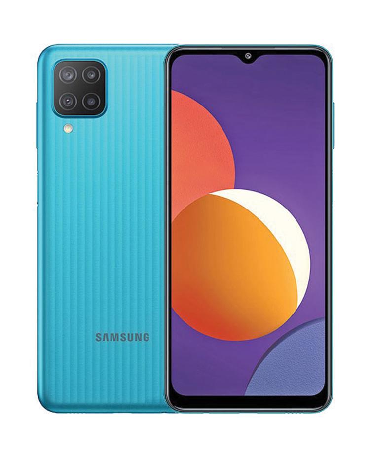 Smartphone Samsung Galaxy M12.