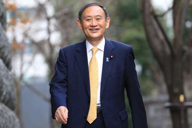 Thủ tướng Nhật nhận lời mời đến thăm Việt Nam