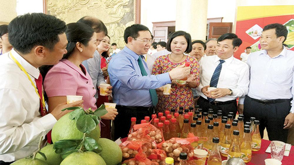 Giấm Kim Ngân được công nhận là sản phẩm công nghiệp nông thôn tiêu biểu cấp quốc gia năm 2019.