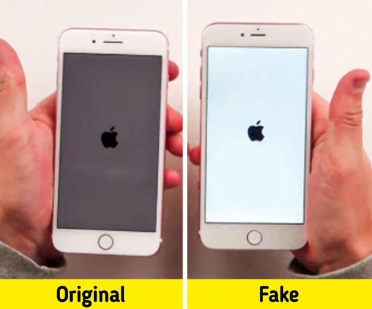 Một trong những đặc điểm không quá rõ ràng mà bạn có thể muốn chú ý khi kiểm tra điện thoại mới là độ sáng của màn hình.