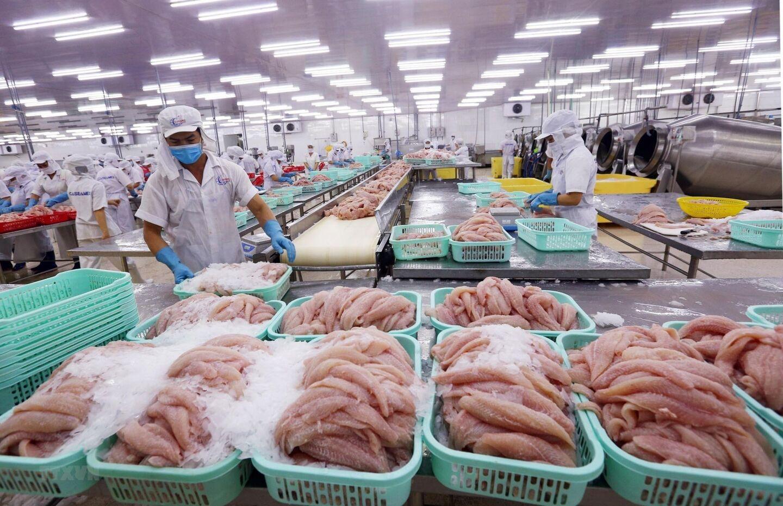 Nguyên nhân xuất khẩu nông lâm thuỷ sản có nhiều khởi sắc nửa đầu năm, theo lý giải của lãnh đạo Bộ Nông nghiệp và Phát triển Nông thôn là nhờ việc thúc đẩy mở cửa thị trường với nhiều nước trên thế giới.