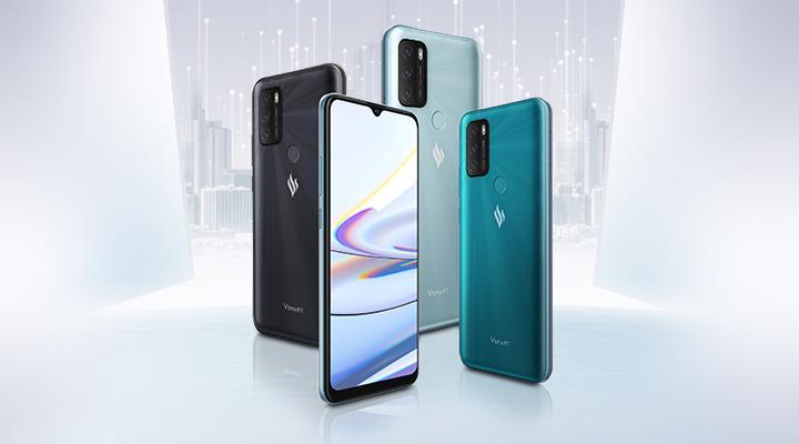 Sau gần 3 năm phát triển, Vsmart đã ra mắt thị trường 19 mẫu điện thoại.