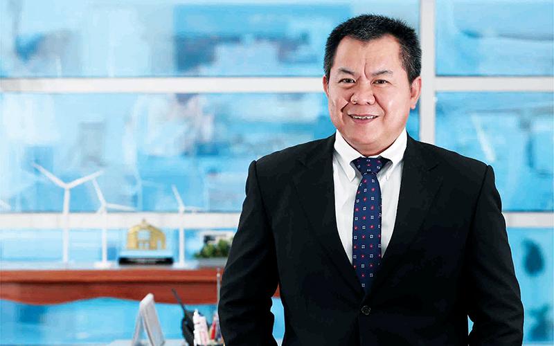 """CEO Trungnam Group: """"Chúng tôi đủ nội lực phát triển đa ngành"""""""