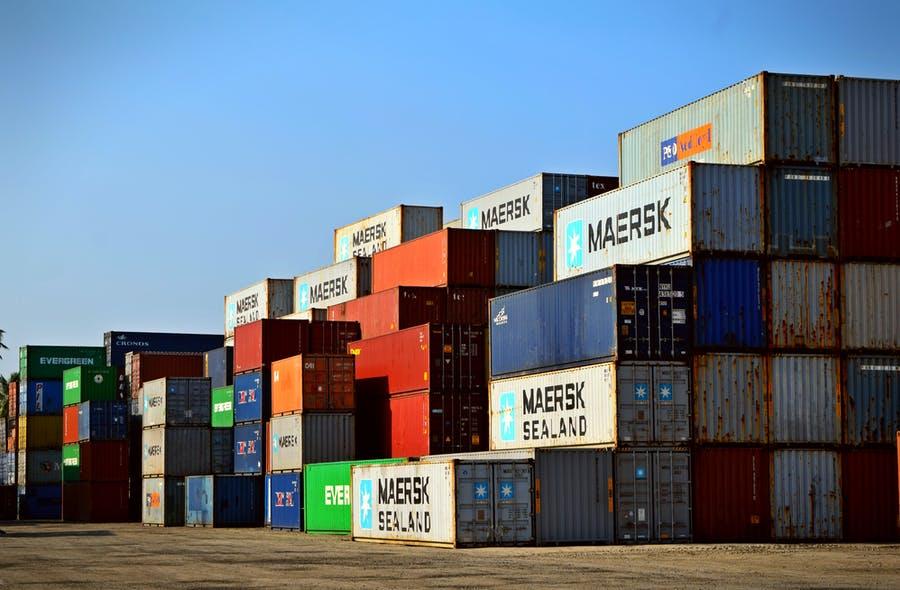 Ngay bây giờ: Tình trạng khan hiếm container diễn ra trên toàn cầu
