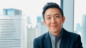 Eric Cheng - CEO của Carsome.