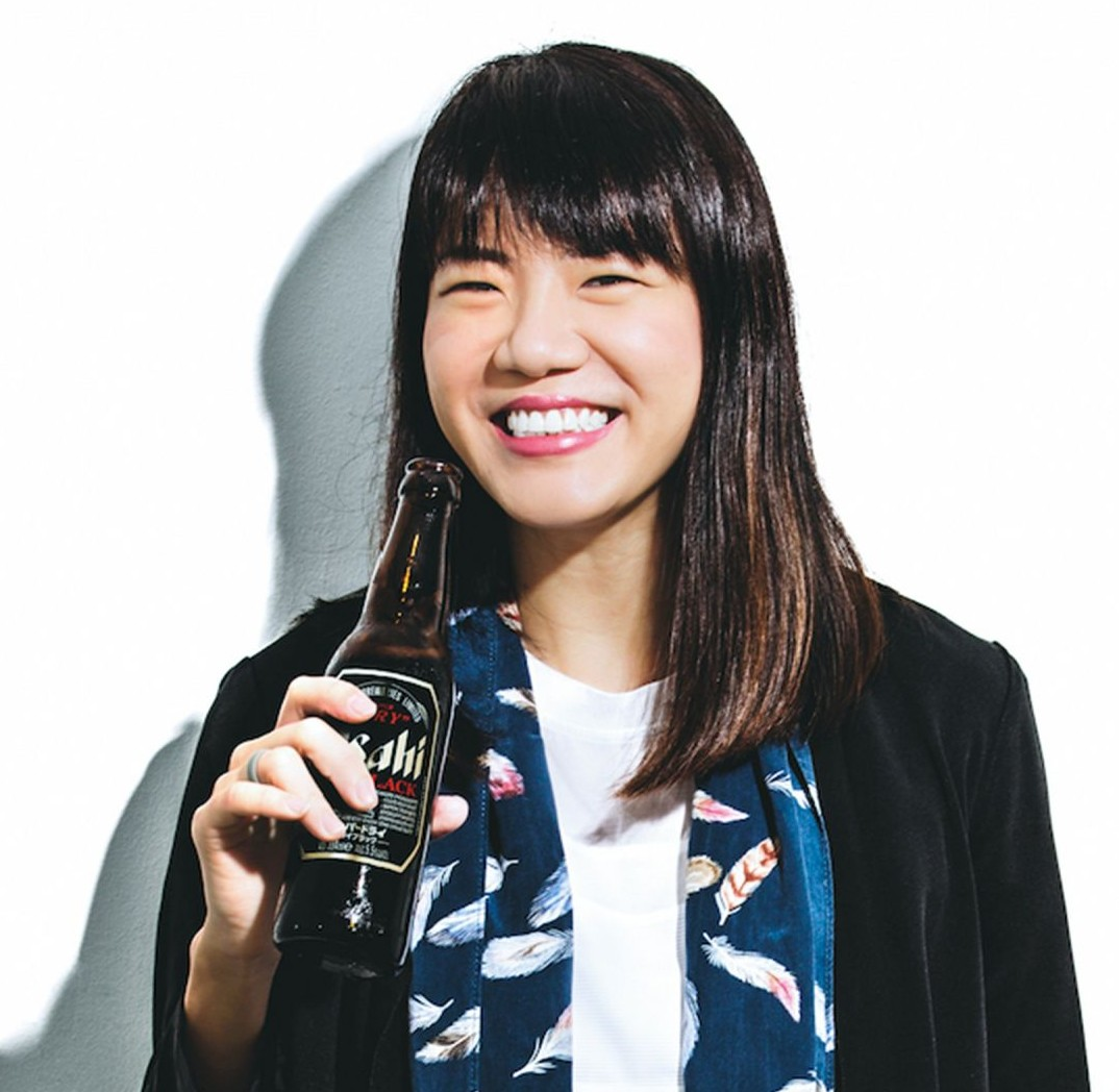 Bà Goh Yiping, Partner của Quỹ Quest Ventures.