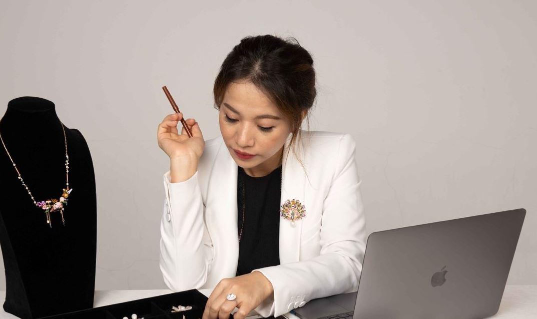 Bà Phan Thị Bích Tâm, Founder Kya Jewel