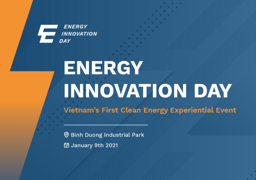Energy Innovation Day