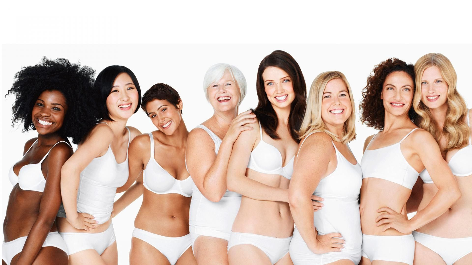 Dove Campaign: You are more beautiful than you think
