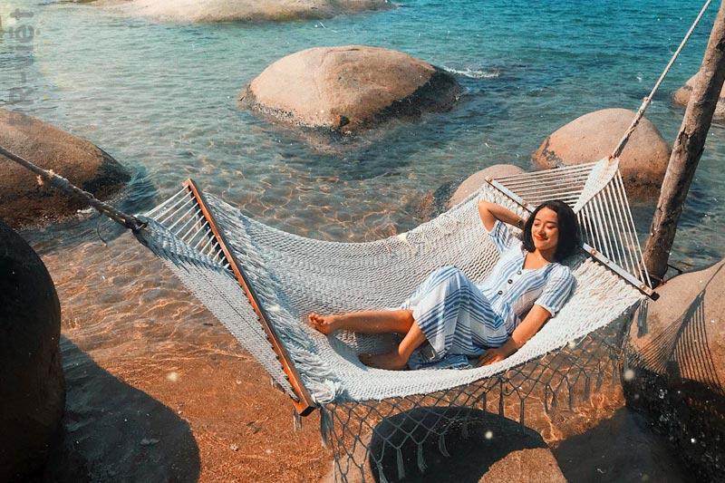 Đâu là xu hướng du lịch thịnh hành trong năm 2021?
