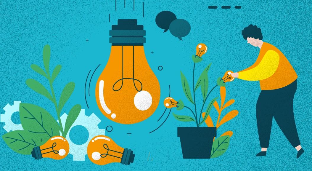 """Tạo dựng đội ngũ hạnh phúc với những gì mình làm là """"bí quyết"""" gia tăng sáng tạo cho tổ chức."""