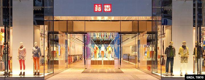 Uniqlo phát triển dây chuyền sản xuất nội bộ tại Tokyo