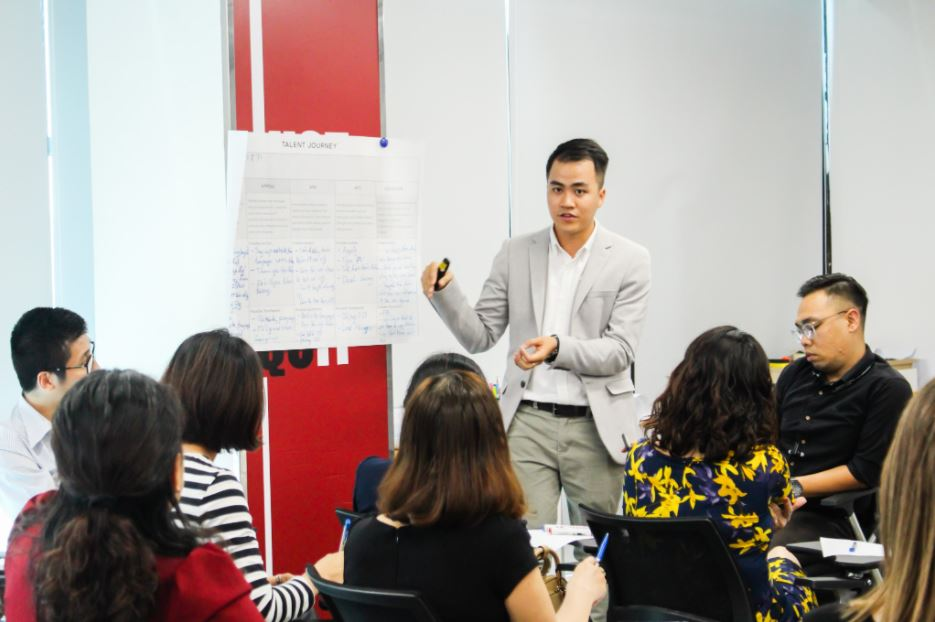 Mentor: Anh Thắng Huỳnh.