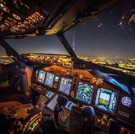 """Thực tế, điều kiện tham gia vào ngành hàng không lại không hề """"kén"""" như mọi người lầm tưởng."""