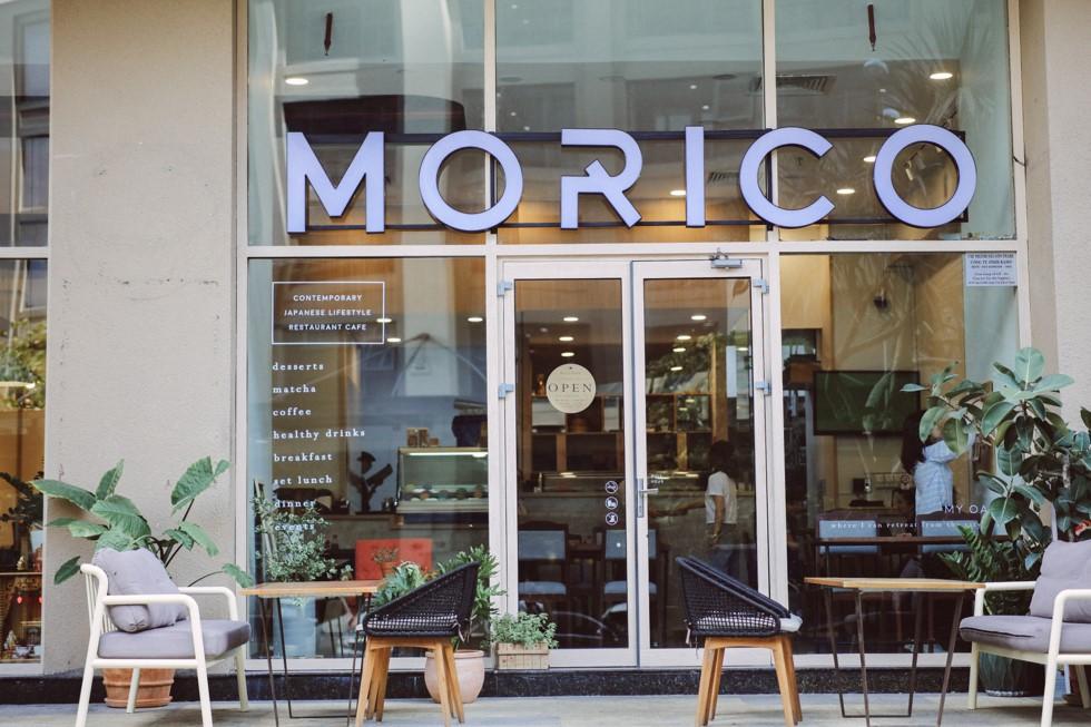 Morico được khách hàng ưa chuộng trong suốt 12 năm một phần là nhờ