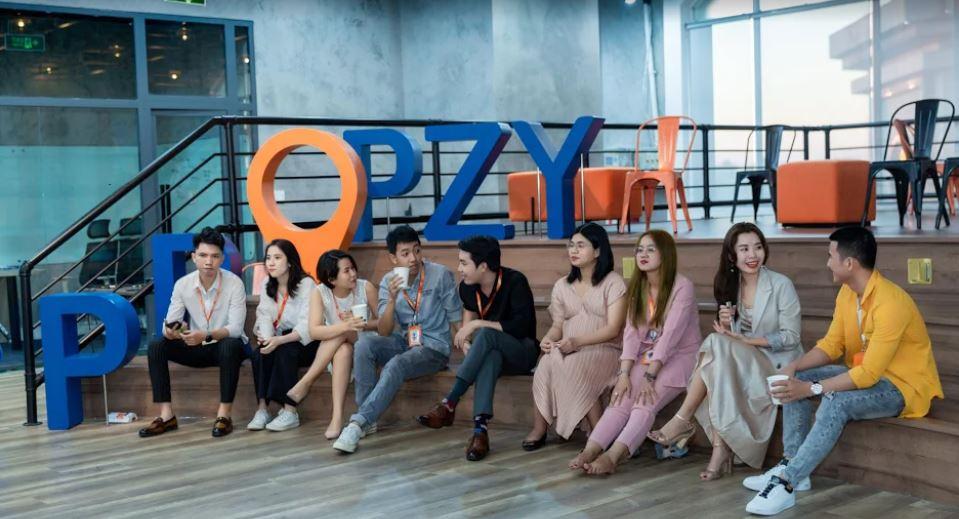 Breeze Venture đã rót vốn cho Propzy vào tháng 6 năm 2020.