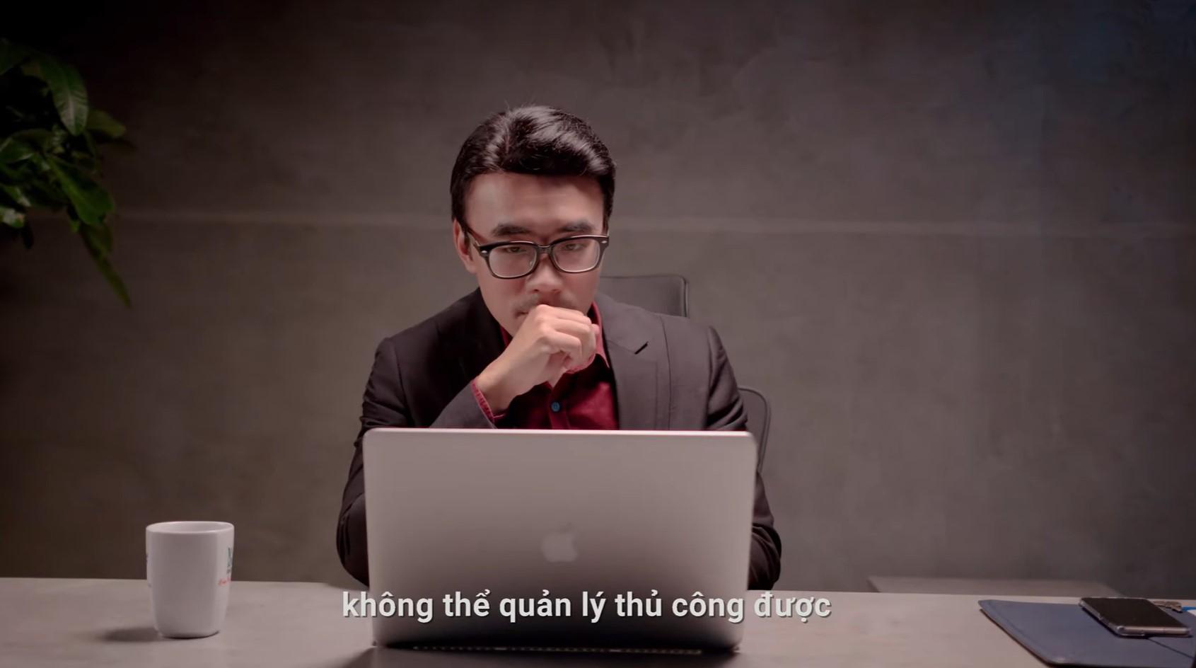 Chu Tiến Long Co-founder kiêm giám đốc kinh doanh - 2 1Office -trendsvietnam-xu hướng (2)