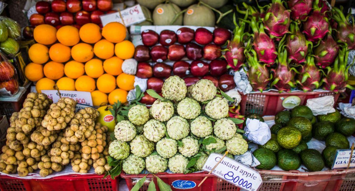 Các doanh nghiệp xuất khẩu của Việt Nam sẽ được kết nối giao thương trực tiếp với các nhà nhập khẩu trái cây tươi, các hệ thống phân phối lớn của Hàn Quốc trong khuôn khổ chương trình Hội thảo.