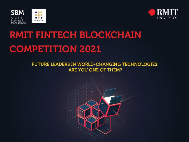 RMIT Fintech Blockchain Competition