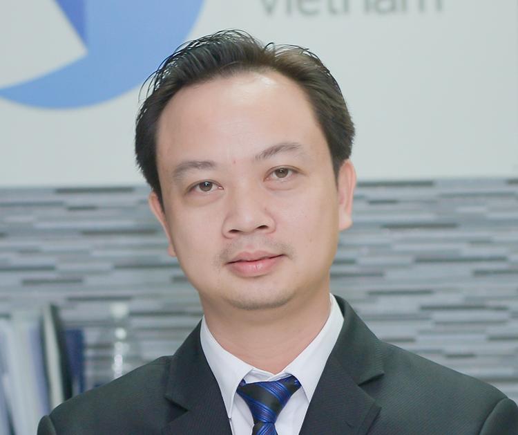 Ông Trần Giang Khuê, Phó tổng Thư ký Thường trực, Hội Sáng chế Việt Nam giữ vị trí Trưởng Làng sáng chế.