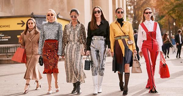 Nhìn lại những bước tiến và tư duy cách mạng trong thời trang