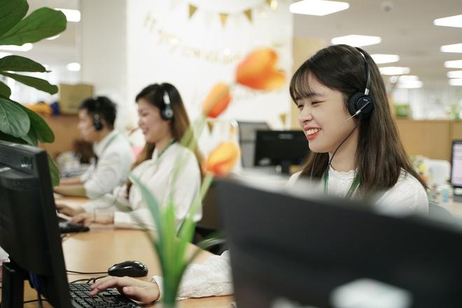 VPBank nâng cấp dịch vụ chăm sóc khách hàng qua điện thoại