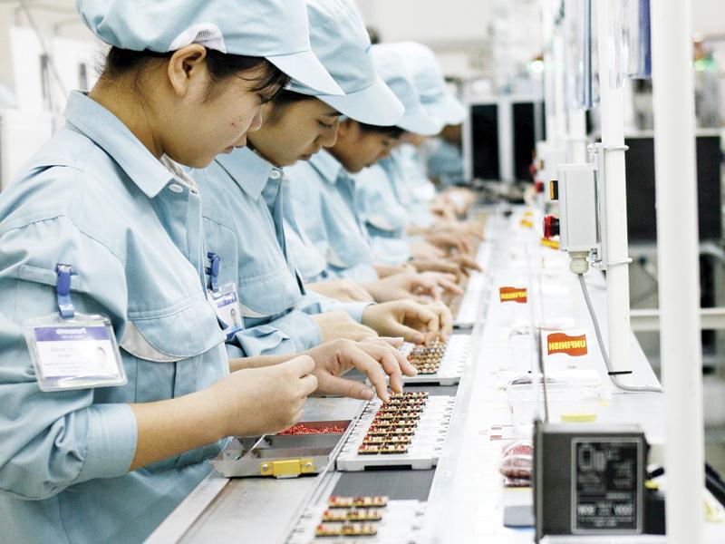 Điểm danh các dự án FDI quy mô lớn đầu tư vào Việt Nam