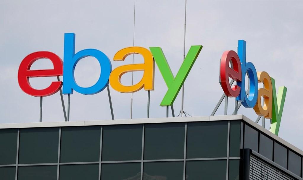 """""""Cơn sốt"""" NFT được bán trên nền tảng của eBay"""