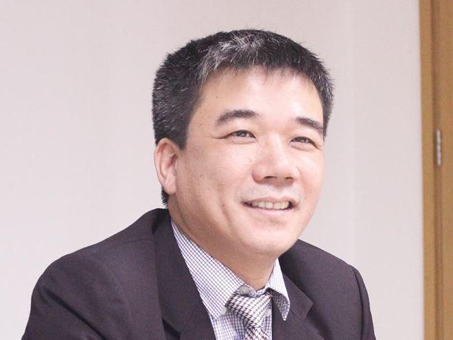 Thạc sĩ Ngô Trung Dũng - Phó Tổng thư ký Hiệp hội Bảo hiểm Việt Nam.