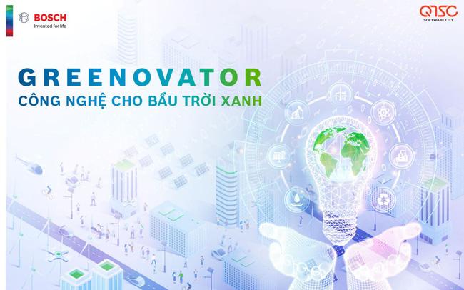 Sân chơi cho nhà kiến tạo trẻ - Hướng đến một Việt Nam xanh - sạch và bền vững