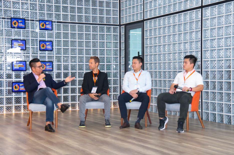 """Nền tảng BĐS số Propzy: Không nhà, không đất, """"vườn ươm"""" startup là mục tiêu mới nhất của doanh nghiệp này"""