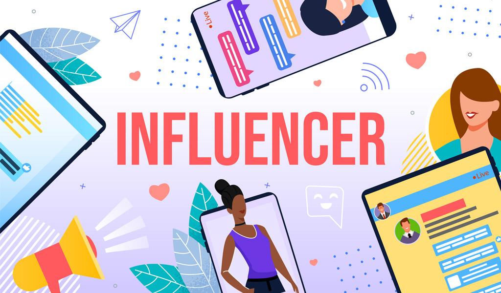 Toàn cảnh về Influencer Marketing và ngành sáng tạo nội dung tại châu Á, nền tảng nào phổ biến nhất?