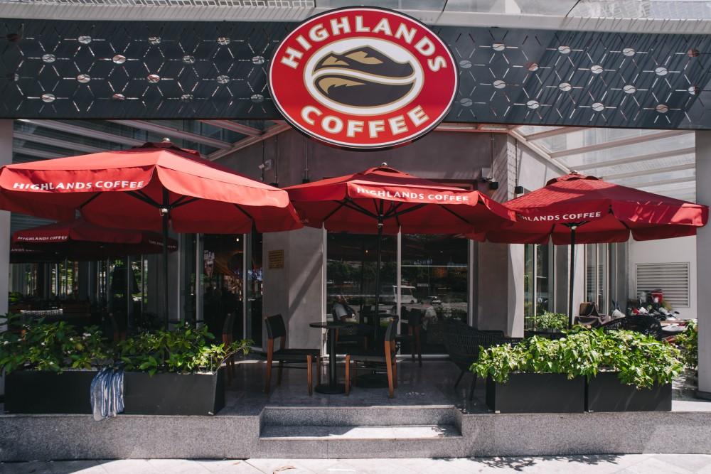 """Khám phá chiến lược """"kiềng ba chân"""" làm nên thành công của Highlands Coffee"""