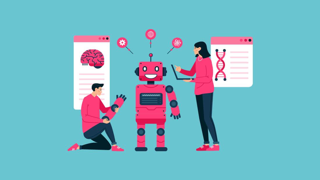 Phân tích 4 thách thức khi mở rộng quy mô ứng dụng AI