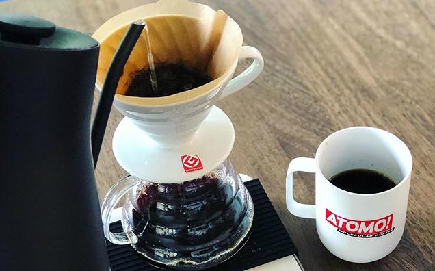 Phát triển cà phê nhân tạo, startup được ví như Tesla của ngành
