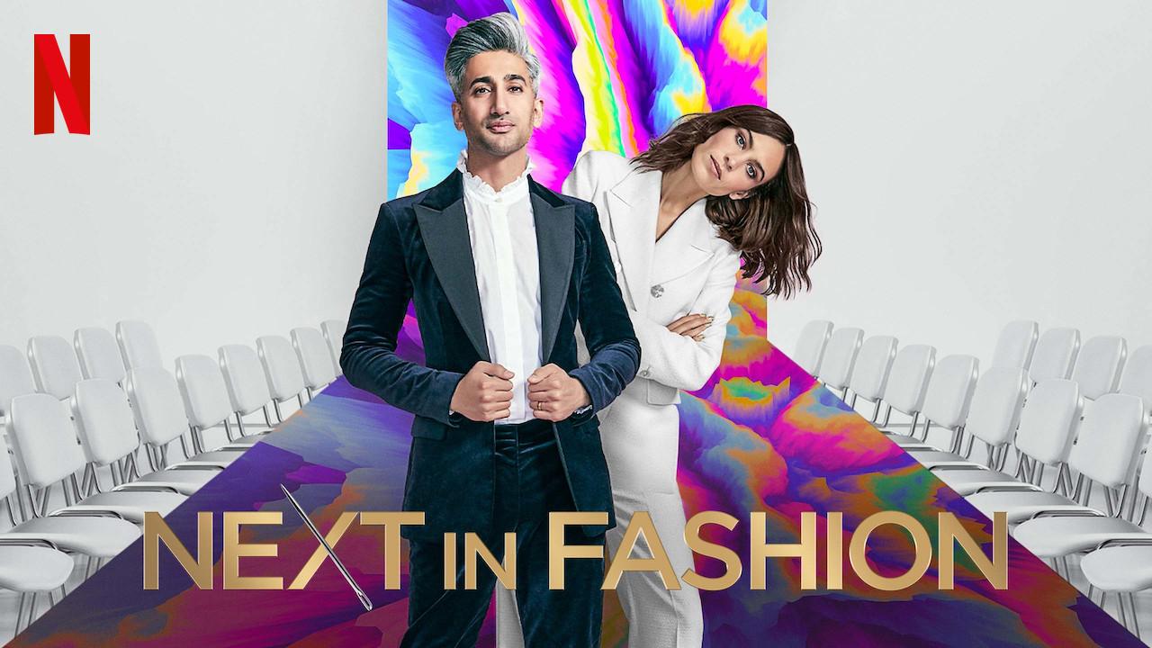 Show truyền hình thực tế Next In Fashion có nhiều bài học kinh doanh đáng để học hỏi