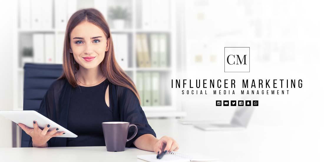 Xu hướng nghề Influencer Marketing Manager vẫn tiếp tục gia tăng.