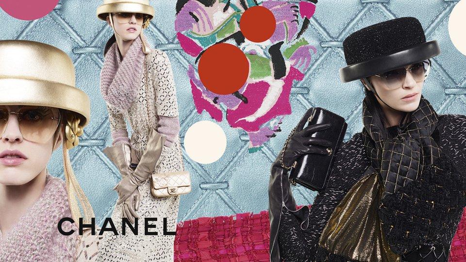 """Chanel sẽ còn nói """"Không!"""" với thương mại điện tử đến bao giờ?"""