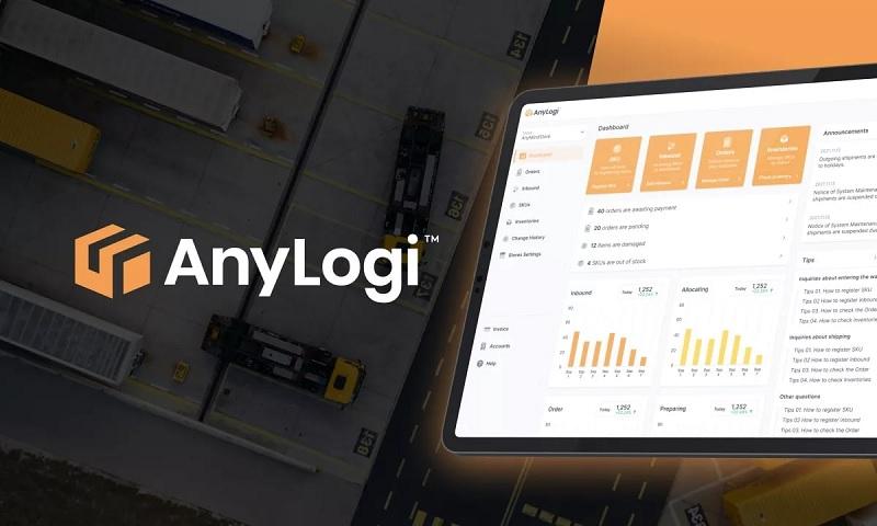 Cam kết không phát sinh chi phí trước khi dùng AnyLogi.